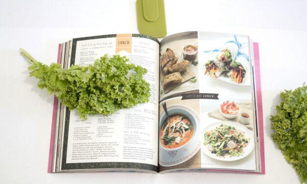 Top 10 beste kookboeken met makkelijke recepten [2021]