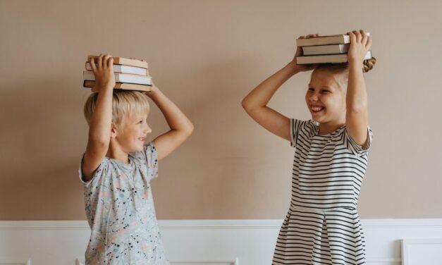 Kinderboekenweek 2021 [Alle Informatie]