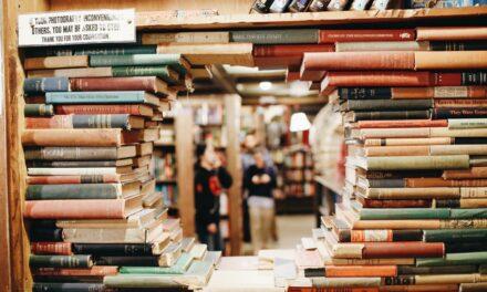 Mooie Boeken Om Te Lezen [Onze Toplijst]