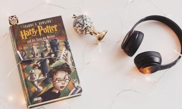 J.K. Rowling: Al Haar Boeken & Beste Aanraders [Overzicht]